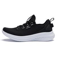 361男鞋运动鞋男2021夏季新款透气跑步鞋子