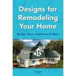 【预订】Designs for Remodeling Your Home: Bumps, Bays, Addition