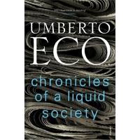 预订Chronicles of a Liquid Society