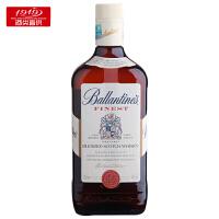 【1919酒类直供】洋酒英国进口百龄坛特醇苏格兰威士忌 700ml