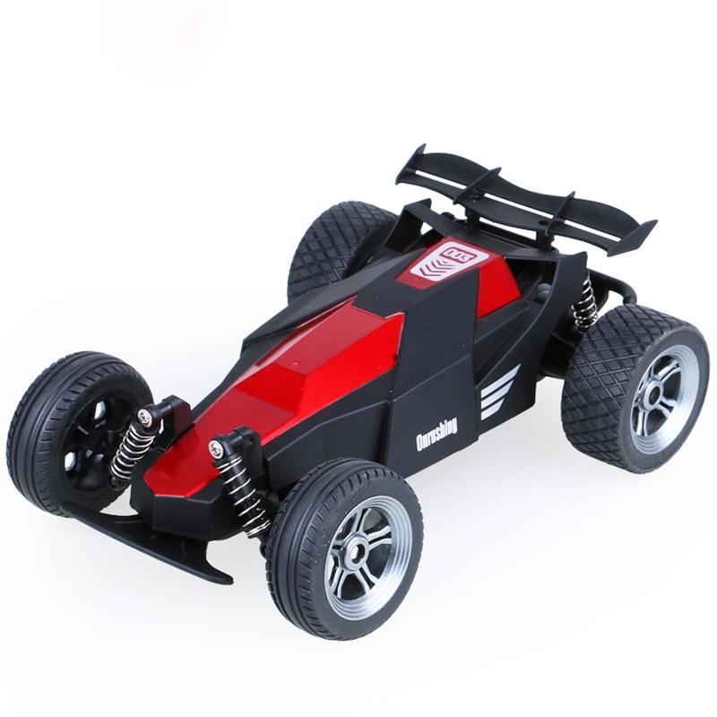 高速遥控车儿童玩具汽车超大男孩越野跑车漂移充电动赛车模型