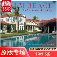 建筑遗产棕榈滩Palm Beach Architectural Heritage保护与建筑的故事