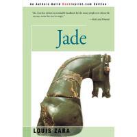 【预订】Jade