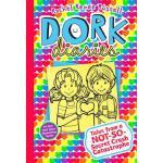 【预订】Dork Diaries 12: Tales from a Not-So-Secret Crush Catas
