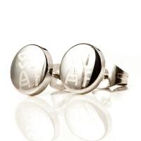梦克拉 钨金耳钉 古老的传说 耳环 可礼品卡购买