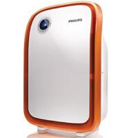 飞利浦活力橙色空气净化器AC4026 有效去甲醛 正品
