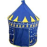 儿童帐篷城堡蒙古包室内玩具屋海洋球池女孩男孩过家家超大游戏屋