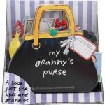 【预订】My Granny's Purse