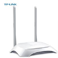TP-LINK TL-WR842N 普联 300M无线路由器穿墙王 wifi无线路由器穿墙 tp link无线路由器