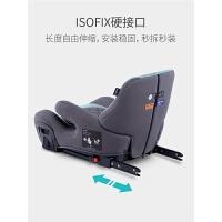汽车用儿童安全座椅增高垫3-12岁车载便携式坐垫