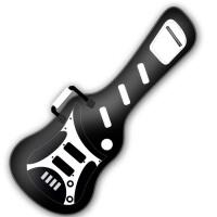 乐器  电贝司双肩背背包 电声贝司琴包 琴套 贝司套B15-HBBG-170