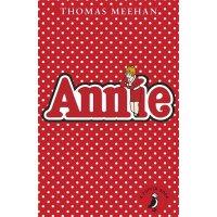 Annie (A Puffin Book)安妮ISBN9780141355221