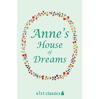 Anne's House of Dreams梦中小屋的安妮ISBN9780553213188