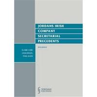 预订Jordan Publishing Irish Company Secretarial Precedents