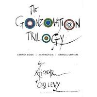 预订The Gonzovation Trilogy:Extinct Boids - Nextinction - Crit