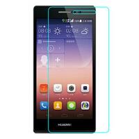 【包邮】华为P7 p7 钢化膜 钢化玻璃膜 贴膜 手机贴膜 手机膜 保护膜 手机保护膜 屏幕贴膜 玻璃膜