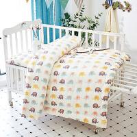 幼儿园床垫 订做夏婴儿床褥子婴儿床褥 打地铺睡垫儿童宝宝棉絮垫 1.
