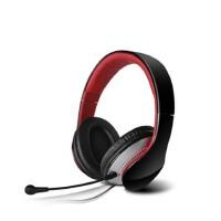 Edifier/漫步者 k830 插拔电脑耳机麦克风游戏头戴立体声耳麦