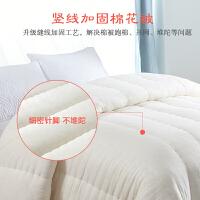 新疆棉被纯棉花被子冬被全棉加厚保暖冬季被芯棉絮床垫被褥子棉胎