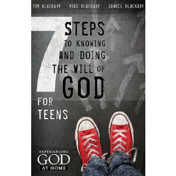 【预订】7 Steps to Knowing, Doing and Experiencing the Will of God: For Teens 预订商品,需要1-3个月发货,非质量问题不接受退换货。