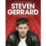 Steven Gerrard: My Liverpool Story( 货号:9781472213983)