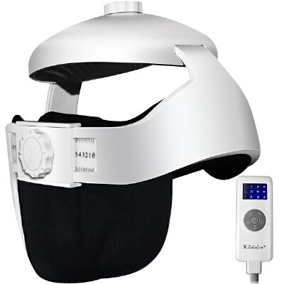 KASRROW/凯仕乐  KSR-811脑灵通 头部 按摩器 头部按摩仪智能气压按摩 头部尺寸可调
