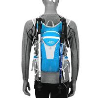 越野跑步背包户外登山水袋双肩包男女马拉松徒步超轻贴身骑行装备