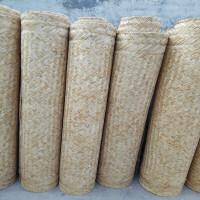 天然芦苇席 手工编织装修装饰顶草席潮炕席床席仿古火炕席子定制 其它