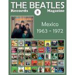 【预订】The Beatles Records Magazine - No. 8 - Mexico (1963 - 1