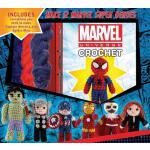 【预订】Marvel Universe Crochet