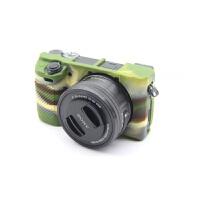 适用索尼微单A60 相机包A6500硅胶套 A6000保护套A5000 A50