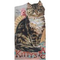【预订】Kitty's ABC
