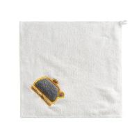 细纤维吸水抹布厨房加厚清洁毛巾洗碗布擦手巾