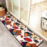 防滑地毯地�|�T�|�T�d�T口�P室�L�l房�g�_�|床�毯�N房防滑卡通�|子地毯