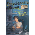 Encyclopedia Brown and the Case of the Midnight Visitor 百科全