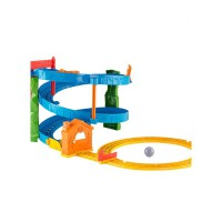 托马斯合金小火车套装轨道之旋转赛道BHR97早教儿童礼物男孩儿童宝宝玩具 旋转轨道