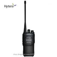 海能达对讲机手台,HYT好易通TC-500S对讲机,好易通对讲机,赠送耳机