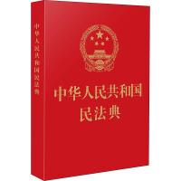 中华人民共和国民法典 中国法制出版社