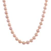 梦克拉 淡水珍珠项链 妩媚动人 可礼品卡购买