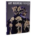 Art Nouveau Fashion 新浪潮艺术时装 英文原版