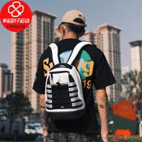 Nike/耐克AJ双肩包男女新款休闲旅行包学生书包运动背包JD2123025GS-001