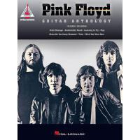 【预订】Pink Floyd - Guitar Anthology