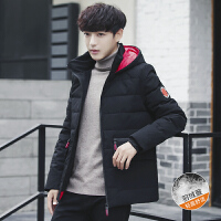2015秋冬装男士羽绒服男韩版男装立领羽绒服外套男士冬装