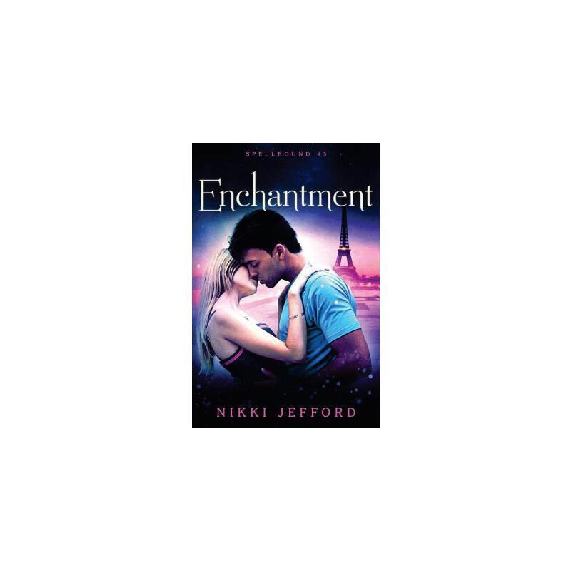 【预订】Enchantment (Spellbound #3) 预订商品,需要1-3个月发货,非质量问题不接受退换货。