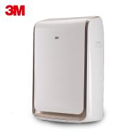 3M空气净化器 KJEA3087-GD家用智能空气净化器除雾霾甲醛PM2.5烟尘