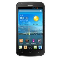 华为Y600手机 双核5英寸屏 双卡双待 联通3G手机