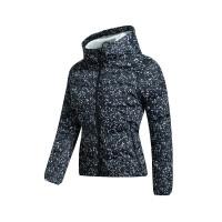 【特步精品直降】特步 女子羽绒服 保暖舒适耐寒外套上衣
