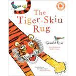 The Tiger-Skin Rug 虎皮毯子 (1960年凯特格林纳威奖) ISBN9781408813034