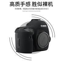 5D4 5DMARK IV 4 尼康D8 D850 D00单反相机硅胶套保护套