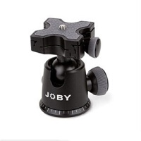 JOBY 宙比 Ballhead X for Gorillapod Focus(BH2)X球形云台